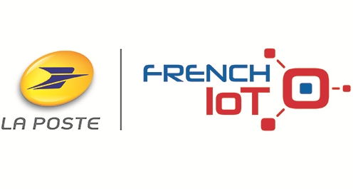 French IoT by La Poste